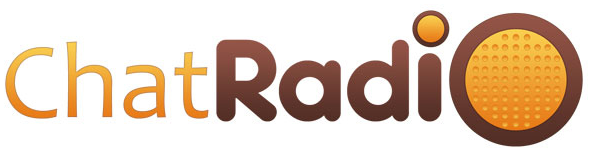 Logo du site ChatRadio