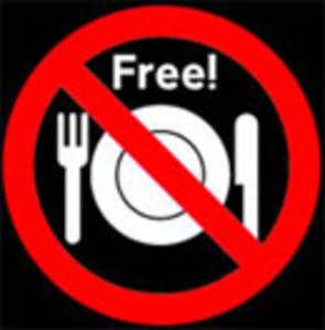 there-is-no-free-lunch-in-this-world
